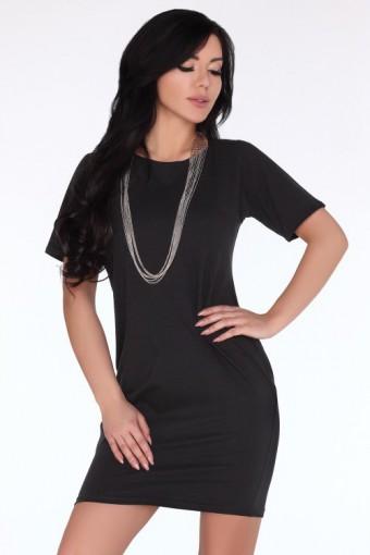 Klasyczna sukienka mała czarna