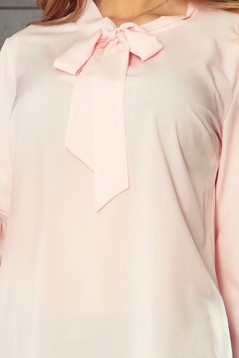 Elegancka bluzka wizytowa