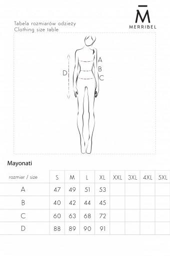 Mayonati Camel D37