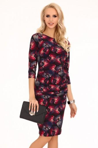 Elegancka sukienka ołówkowa